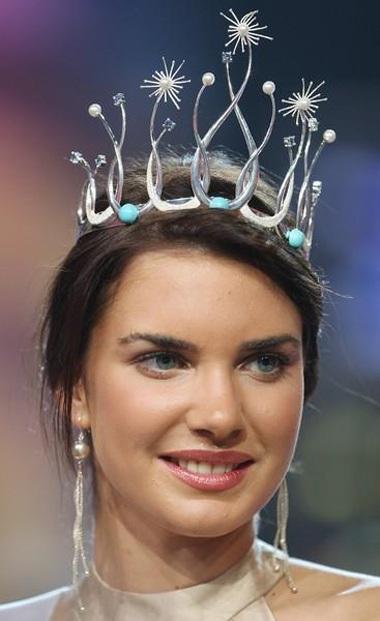 Hoa hậu Croatia - Càng nhìn lâu, càng hút - 2