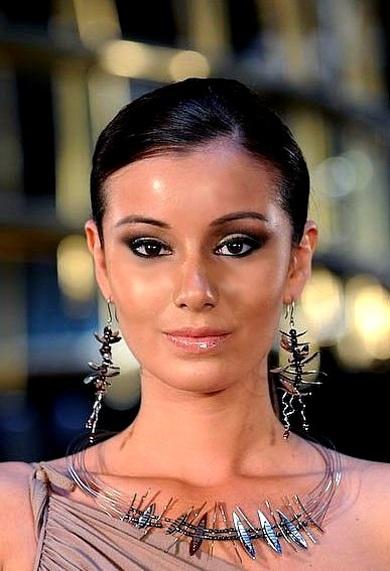 """Làm quen với Hoa hậu Paraguay - """"Nữ hoàng sân golf""""  - 19"""