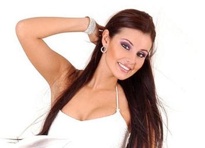 """Làm quen với Hoa hậu Paraguay - """"Nữ hoàng sân golf""""  - 9"""