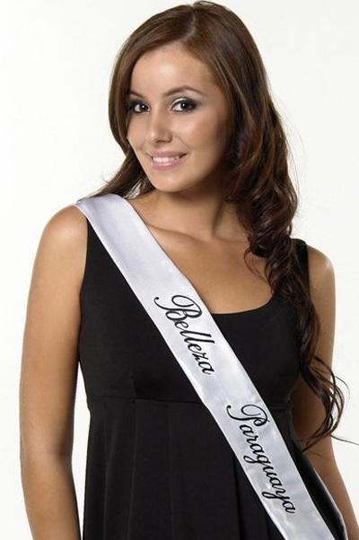 """Làm quen với Hoa hậu Paraguay - """"Nữ hoàng sân golf""""  - 13"""