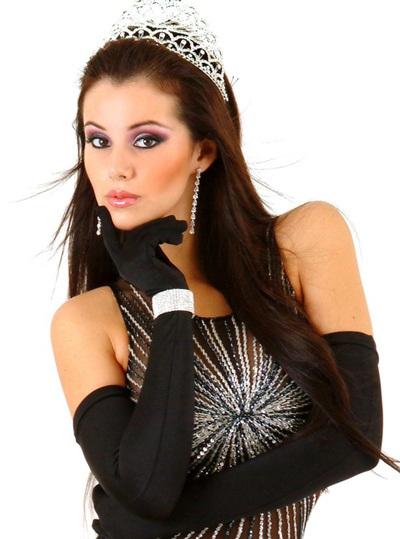 """Làm quen với Hoa hậu Paraguay - """"Nữ hoàng sân golf""""  - 3"""