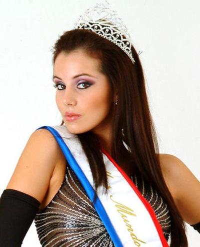 """Làm quen với Hoa hậu Paraguay - """"Nữ hoàng sân golf""""  - 2"""