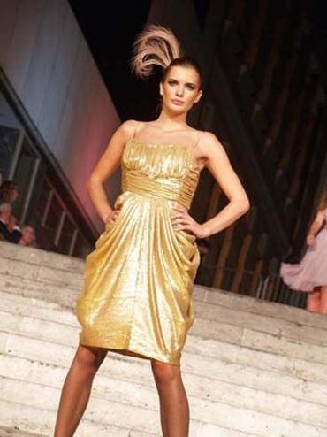 Hoa hậu Croatia - Càng nhìn lâu, càng hút - 8