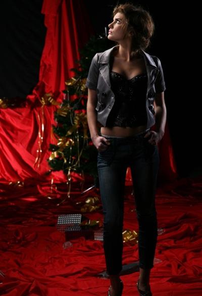 Hoa hậu Croatia - Càng nhìn lâu, càng hút - 18