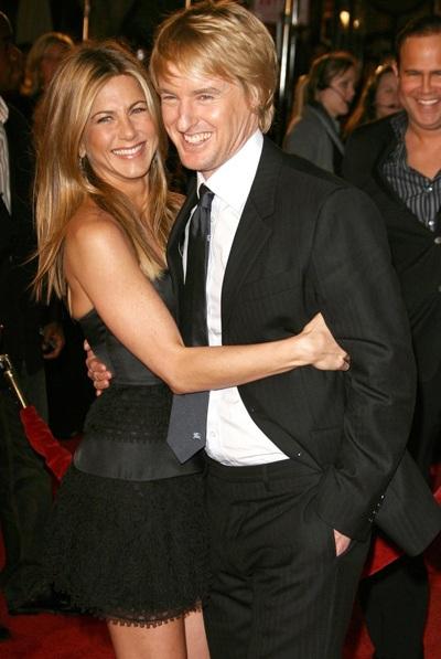 Jennifer Aniston: Chưa bao giờ gợi cảm đến thế - 9