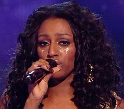 Alexandra Burke - quán quân cuộc thi X Factor 2008 - 4