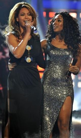 Alexandra Burke - quán quân cuộc thi X Factor 2008 - 5