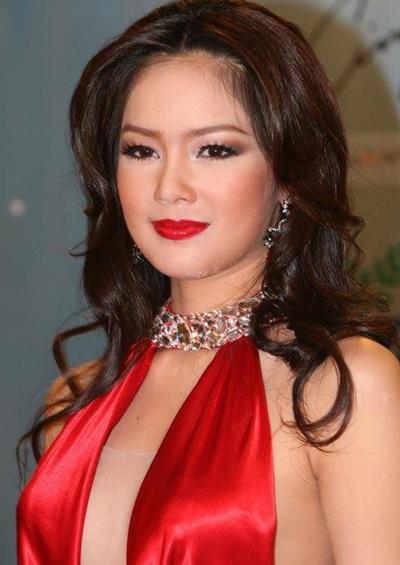Người đẹp Thái Lan: Duyên dáng tới lạ kỳ - 20