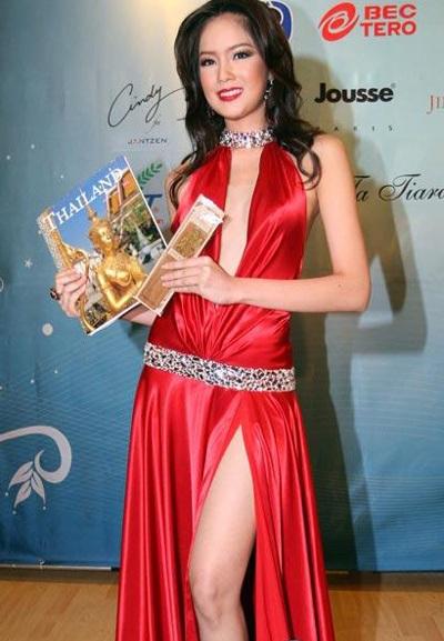 Người đẹp Thái Lan: Duyên dáng tới lạ kỳ - 21