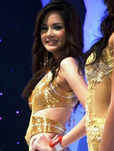Người đẹp Thái Lan: Duyên dáng tới lạ kỳ - 1