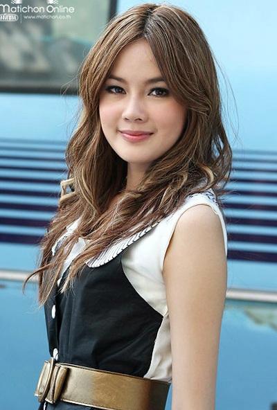 Người đẹp Thái Lan: Duyên dáng tới lạ kỳ - 2