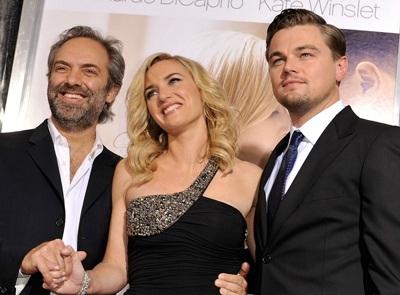 """Cặp tình nhân của """"Titanic"""" tái ngộ - 5"""