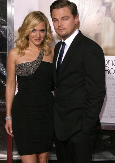 """Cặp tình nhân của """"Titanic"""" tái ngộ - 3"""