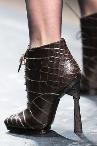 BST giày/dép Missoni và Alexander McQueen - 6