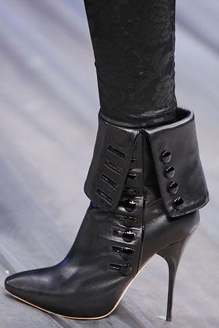 BST giày/dép Missoni và Alexander McQueen - 17