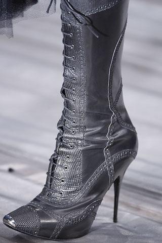 BST giày/dép Missoni và Alexander McQueen - 15