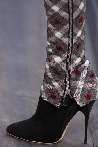 BST giày/dép Missoni và Alexander McQueen - 12