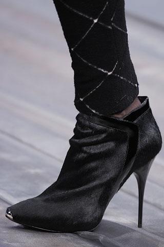 BST giày/dép Missoni và Alexander McQueen - 11