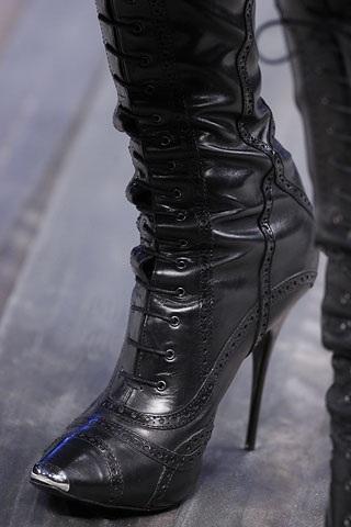 BST giày/dép Missoni và Alexander McQueen - 10