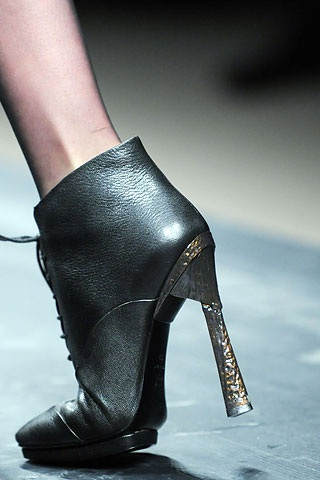 BST giày/dép Missoni và Alexander McQueen - 3