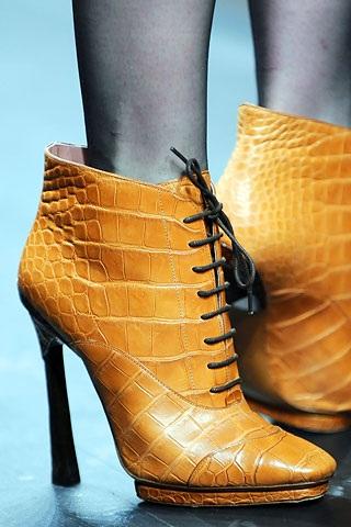 BST giày/dép Missoni và Alexander McQueen - 9