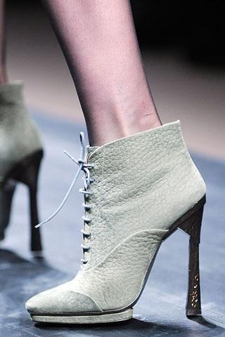 BST giày/dép Missoni và Alexander McQueen - 7
