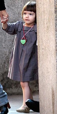 Suri: Cô bé thời trang - 11
