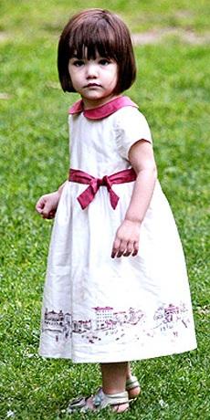 Suri: Cô bé thời trang - 12