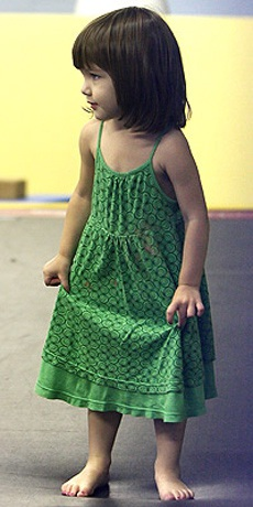 Suri: Cô bé thời trang - 13