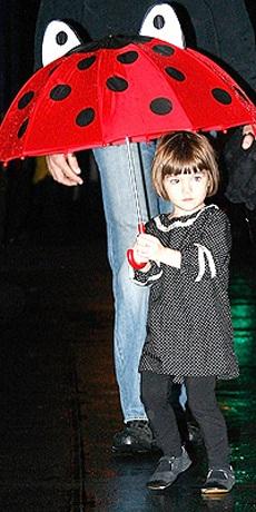 Suri: Cô bé thời trang - 4