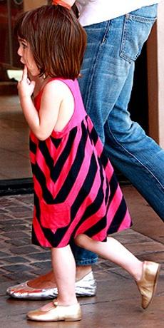 Suri: Cô bé thời trang - 7