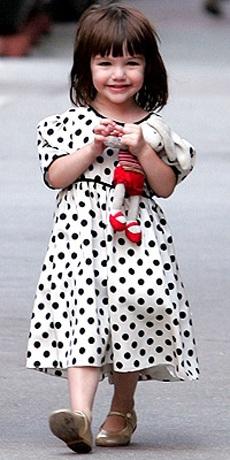 Suri: Cô bé thời trang - 9
