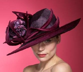 Những chiếc mũ ấn tượng của Philip Treacy - 27