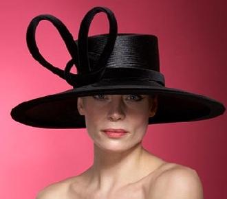 Những chiếc mũ ấn tượng của Philip Treacy - 26