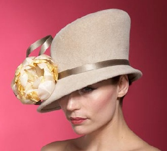 Những chiếc mũ ấn tượng của Philip Treacy - 25