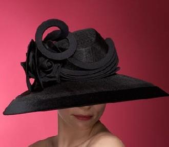 Những chiếc mũ ấn tượng của Philip Treacy - 24