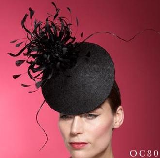 Những chiếc mũ ấn tượng của Philip Treacy - 33