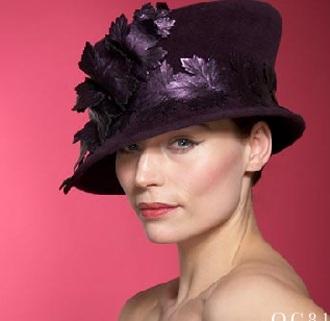 Những chiếc mũ ấn tượng của Philip Treacy - 29