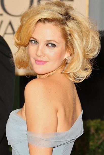 Drew Barrymore không quan tâm vẻ bên ngoài của đàn ông - 2