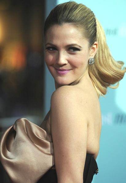 Drew Barrymore không quan tâm vẻ bên ngoài của đàn ông - 3