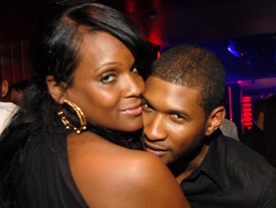 Vợ Usher bị biến chứng do phẫu thuật thẩm mỹ - 2