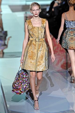 BST xuân/hè 2008 của Dolce & Gabbana - 26