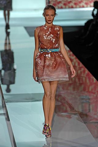 BST xuân/hè 2008 của Dolce & Gabbana - 25