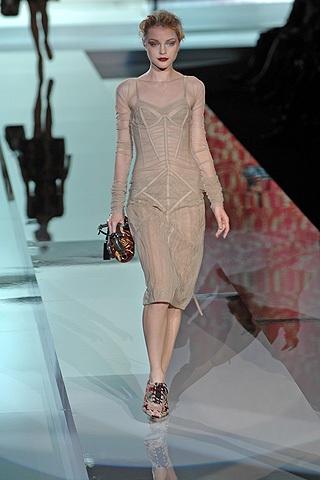 BST xuân/hè 2008 của Dolce & Gabbana - 24