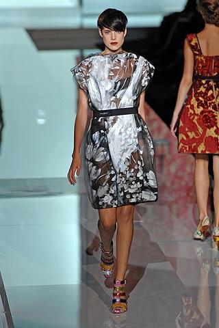 BST xuân/hè 2008 của Dolce & Gabbana - 22