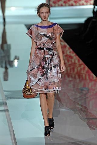 BST xuân/hè 2008 của Dolce & Gabbana - 17