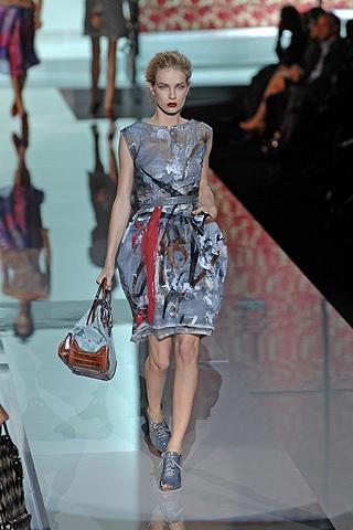 BST xuân/hè 2008 của Dolce & Gabbana - 16