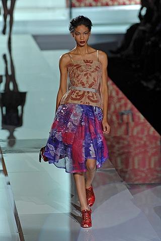 BST xuân/hè 2008 của Dolce & Gabbana - 15