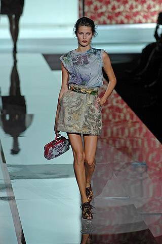 BST xuân/hè 2008 của Dolce & Gabbana - 12