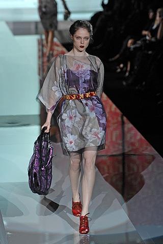 BST xuân/hè 2008 của Dolce & Gabbana - 11